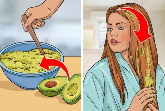 tăng độ phồng cho tóc, tóc xẹp phải làm sao, chăm sóc tóc