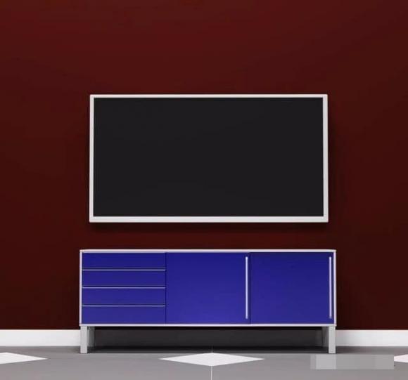 ti vi, phong thuỷ, TV