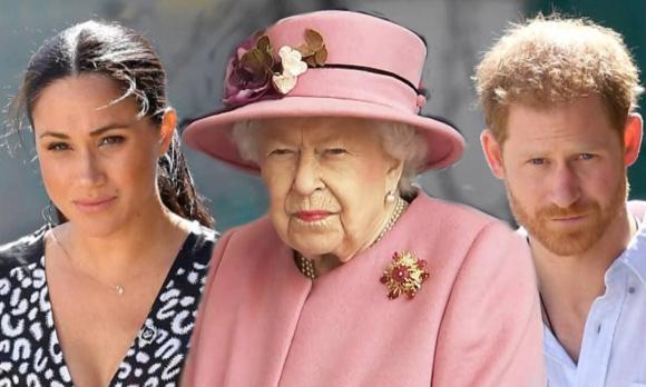 meghan markle, hoàng tử harry, hoàng thân philip, tang lễ, hoàng gia anh