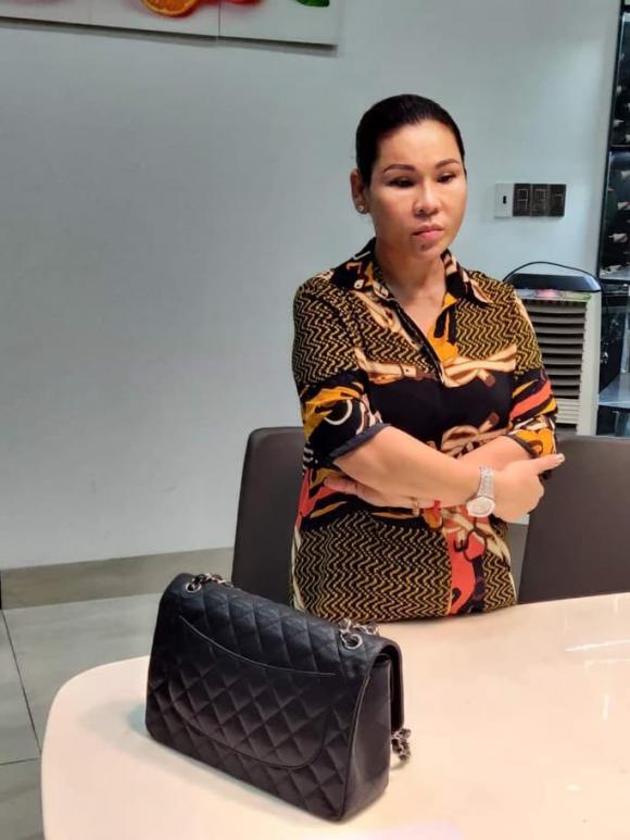 Diễn viên Kinh Quốc, Vợ đại gia, Nữ đại gia, Sao Việt,