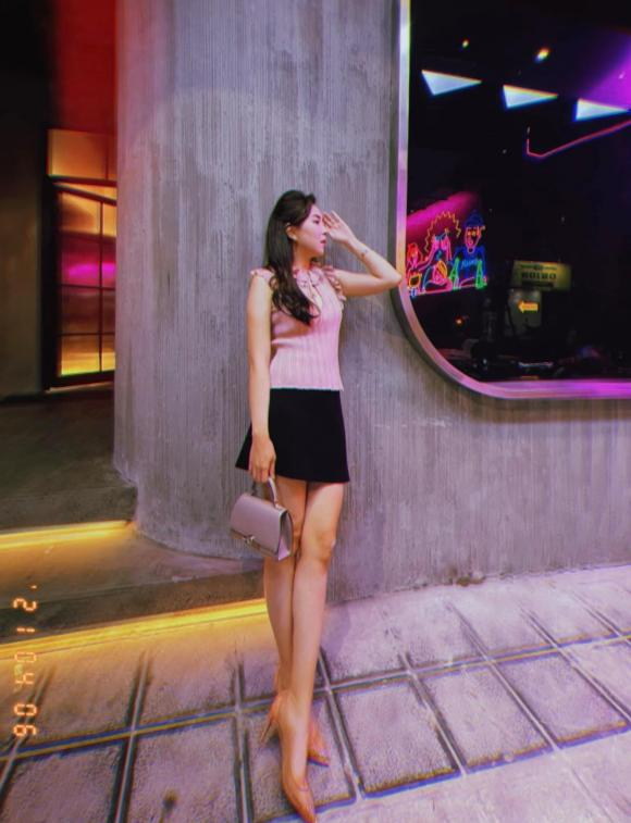 MC Mai Ngọc, cuộc sống của MC Mai Ngọc, sao việt