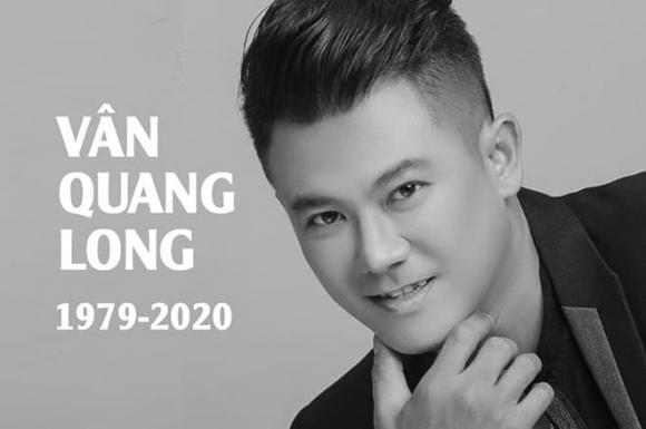 Trí Hải, Vân Quang Long, ông bầu nhóm 1088, nhạc sĩ Đỗ Quang