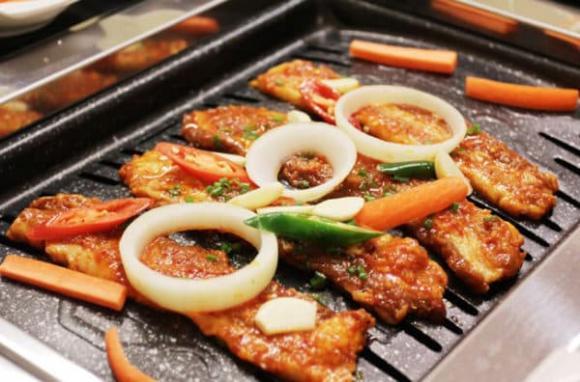 Ướp thịt nướng, cách ướp thịt nướng, món ngon