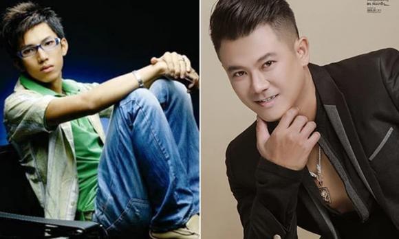 ca sĩ Phạm Thanh Thảo, ca sĩ Vân Quang Long, sao Việt