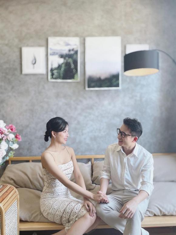 Phan Mạnh Quỳnh, vợ Phan Mạnh Quỳnh, đám cưới Phan Mạnh Quỳnh