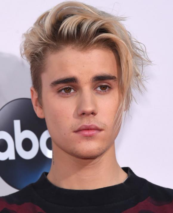 Sao hollywood, Paris Hilton, Justin Bieber
