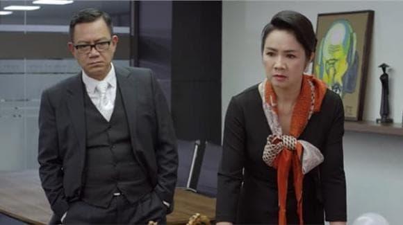 Hướng dương ngược nắng, chú Quân, diễn viên Phạm Cường
