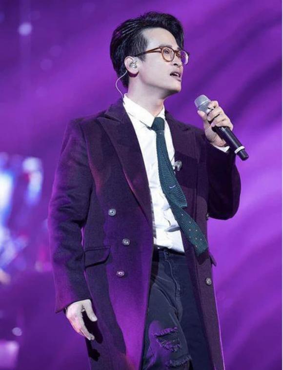 ca sĩ Hà Anh Tuấn, sao Việt
