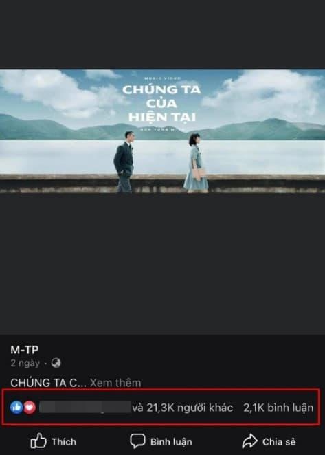 Sơn Tùng M-TP, Thiều Bảo Trâm, Nam ca sĩ, Sao Việt