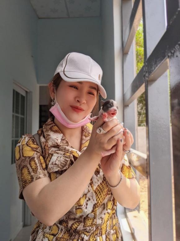 Kiều Linh, diễn viên Kiều Linh, sao Việt
