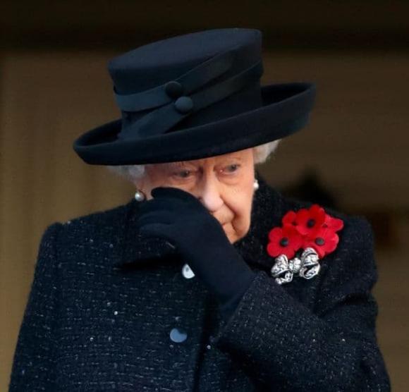 Hoàng gia Anh,Hoàng thânPhilip,chồng Nữ hoàng Anh qua đời,Nữ hoàng Anh