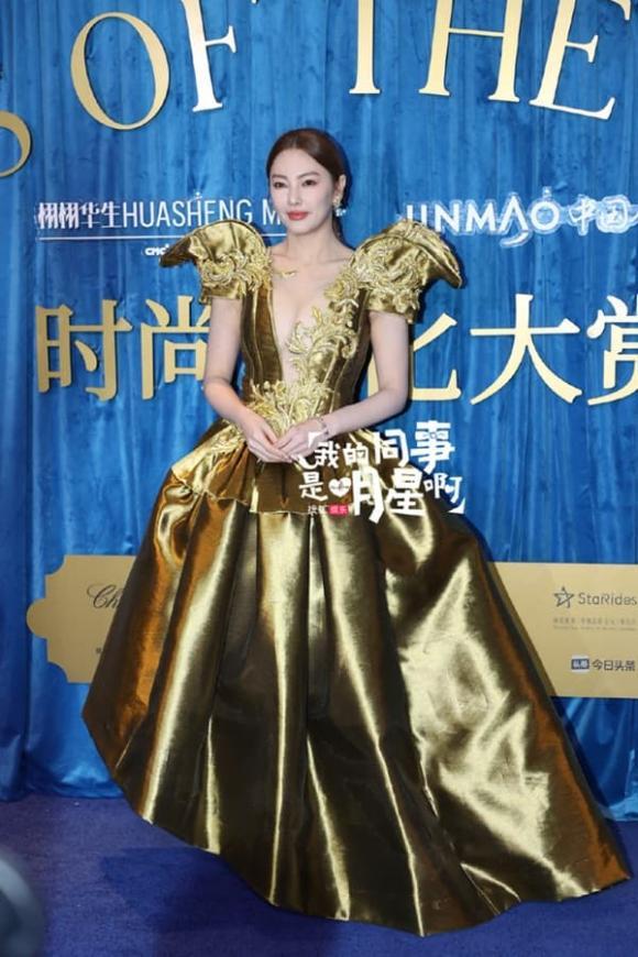 sao hoa ngữ, Angelababy, Tần Lam