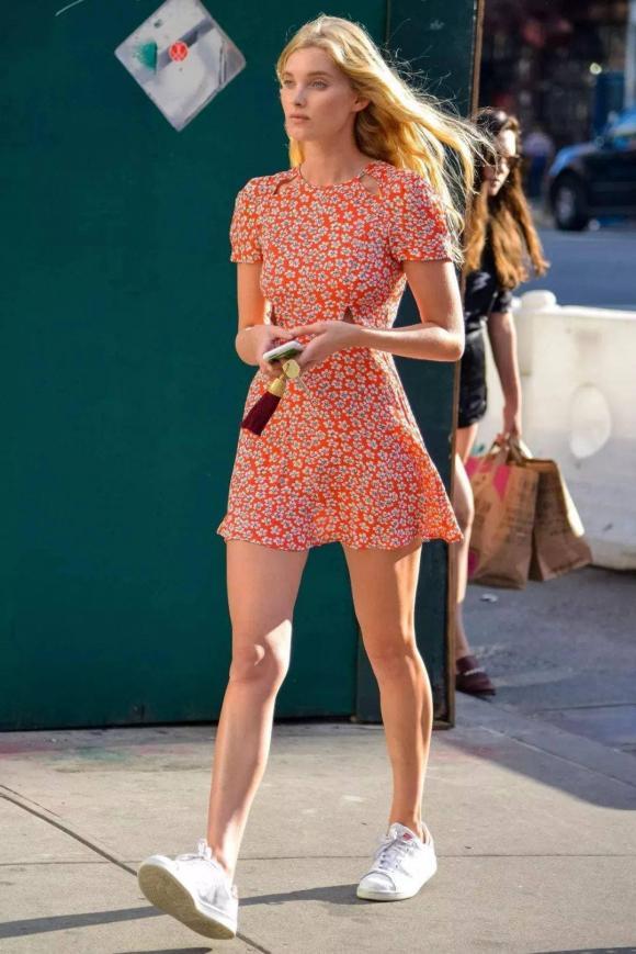 Thời trang đẹp, thời trang mùa xuân, đừng đi những đôi giày này nếu muốn đẹp