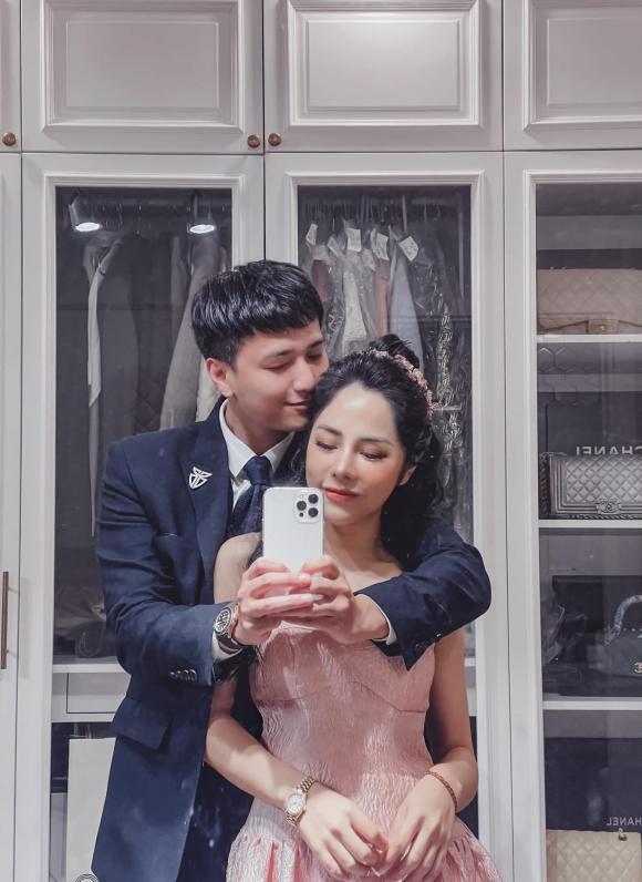 Huỳnh Anh, Bạch Lan Phương, Sao Việt, Hẹn hò