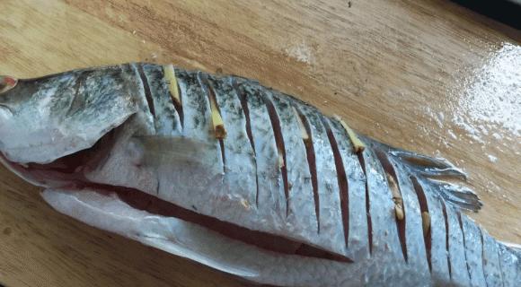 món ngon mỗi ngày, ẩm thực gia đình, cách rán cá ngon