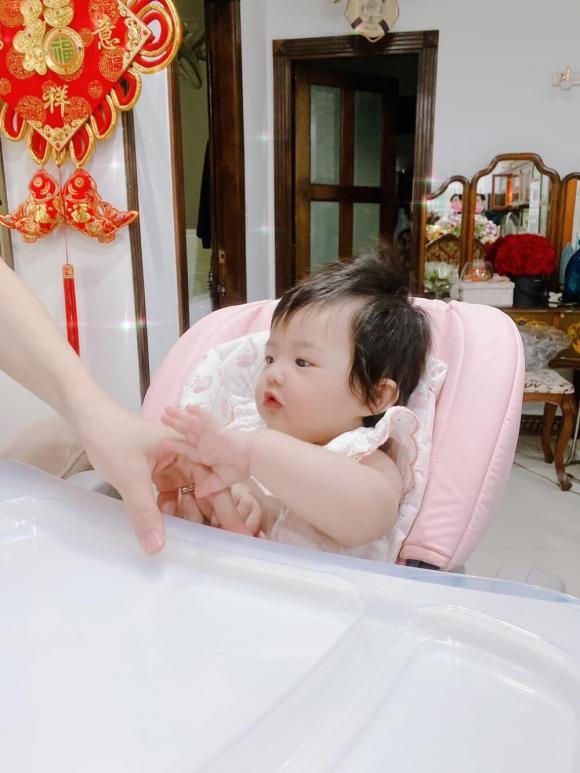 Đông Nhi, Sao Việt, Ông Cao Thắng, Winnie, Nhóc tỳ