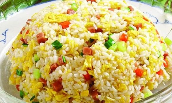 món ngon mỗi ngày, ẩm thực gia đình, mướp đắng xào trứng