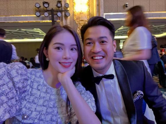 Linh Rin, Phillip Nguyễn , chị của Phillip Nguyễn