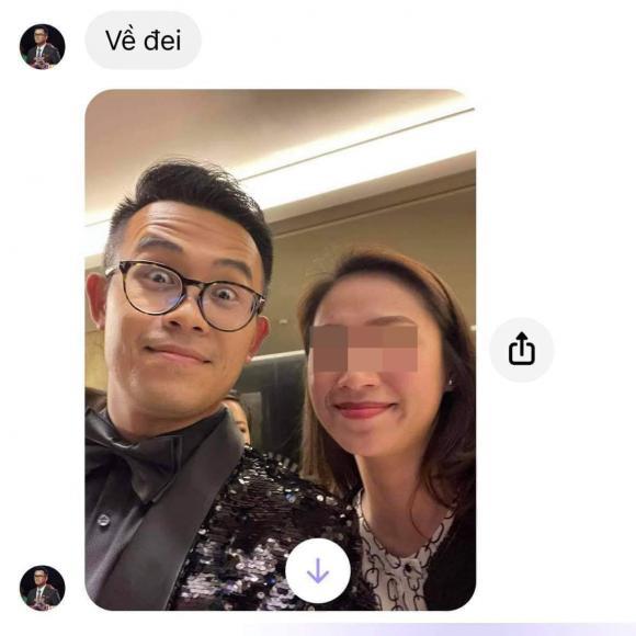 MC Đức Bảo, vợ Đức Bảo, Đức Bảo