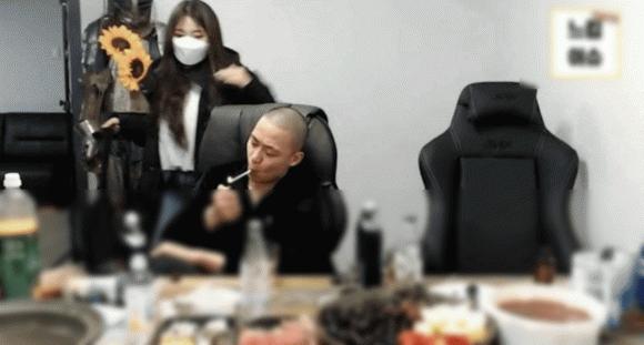 streamer,  quấy rối tình dục,  streamer nổi tiếng Hàn Quốc