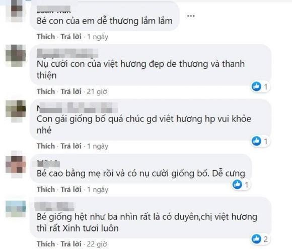 Việt Hương, Nữ danh hài, Sao Việt