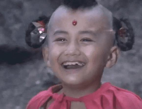 Tây Du Ký, Triệu Hân Bồi, Hồng Hài Nhi, sao hoa ngữ