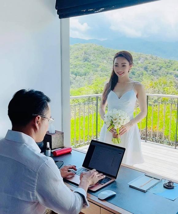 Chi Bảo, Lý Thùy Chang, vợ Chi Bảo