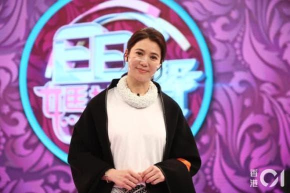 sao TVB, Hoa hậu Hồng Kông, Viên Vịnh Nghi