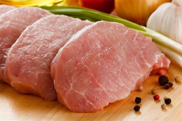 thịt lợn, an toàn thực phẩm, bộ phận lợn không nên ăn