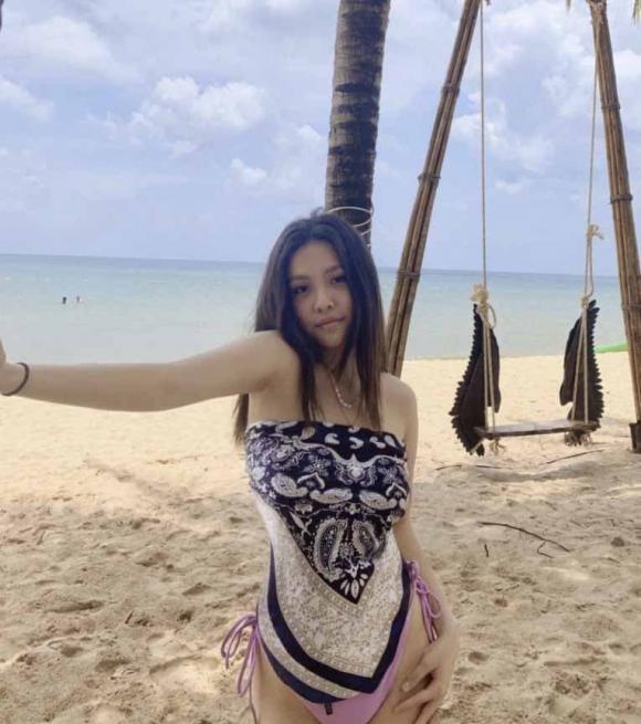 Doanh nhân phượng chanel, con gái Phượng Chanel, sao Việt