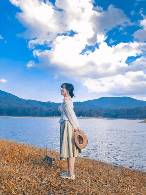 Bà Tưng, cuộc sống Bà Tưng, du lịch Đà Lạt