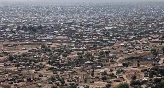 thủ đô của Nam Sudan, Juba