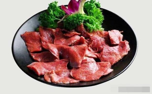 thịt bò, tim bò, dạy nấu ăn
