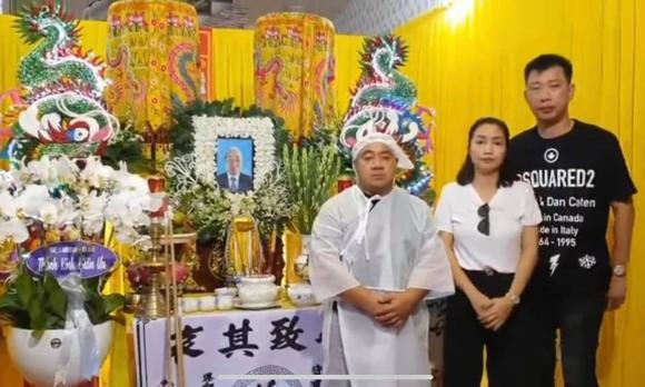 Hiếu Hiền, Nghệ sĩ Đức Lang, Hồ Quang Hiếu, Cát Tường, Ốc Thanh Vân