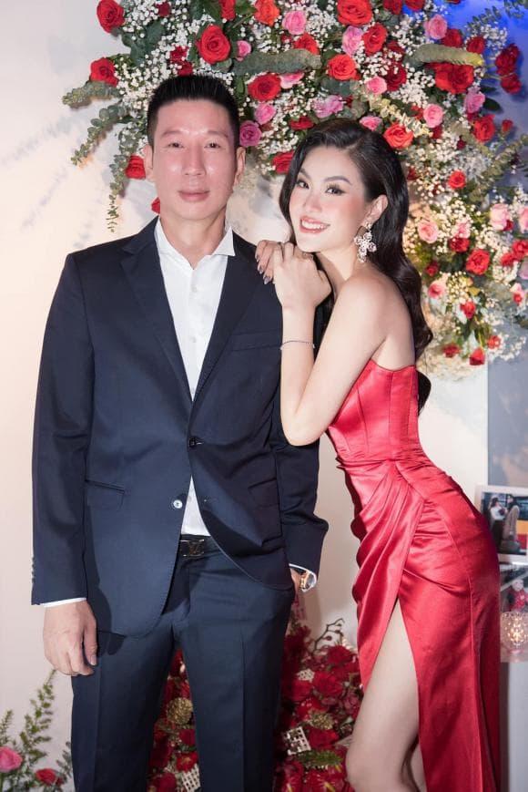 Diễm Trang, Diễm Trang mặc áo tắm, sao việt