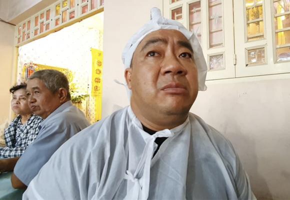 diễn viên Hiếu Hiền, sao Việt