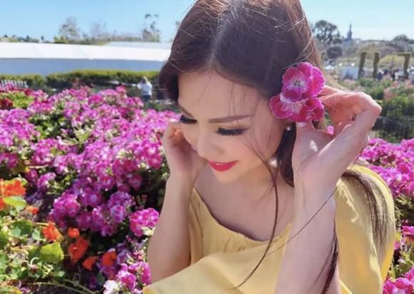 diễn viên Hoàng Anh, vợ cũ Hoàng Anh, sao Việt