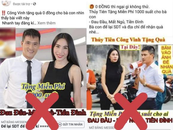 ca sĩ Thủy Tiên, sao Việt