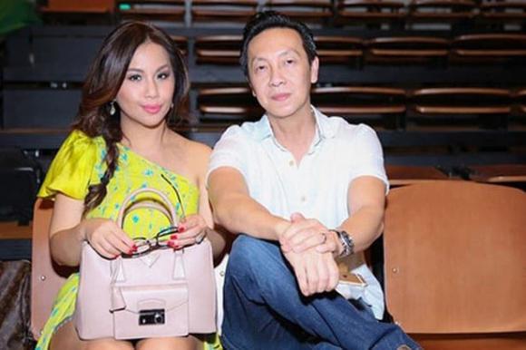 Minh Tuyết, Nữ ca sĩ, Sao Việt, Lấy chồng giàu