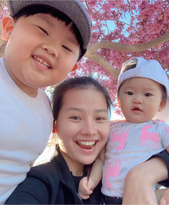 Khánh Hiền, diễn viên Khánh Hiền, chồng Khánh Hiền