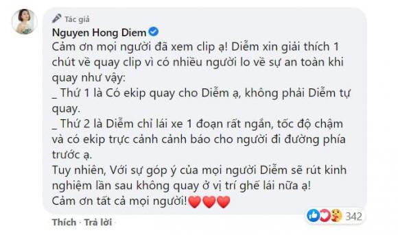 Hồng Diễm, diễn viên Hồng Diễm, sao Việt
