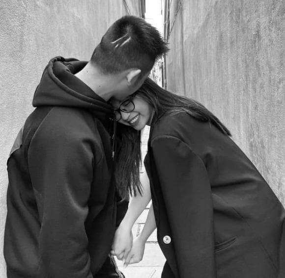 Nhật Lê, tình cũ Quang Hải, thanh niên