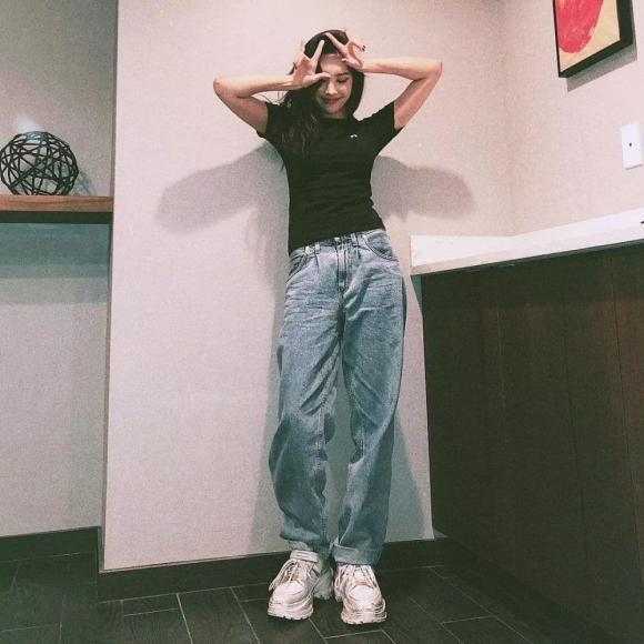 chọn quần, quần jean, xu hướng quần