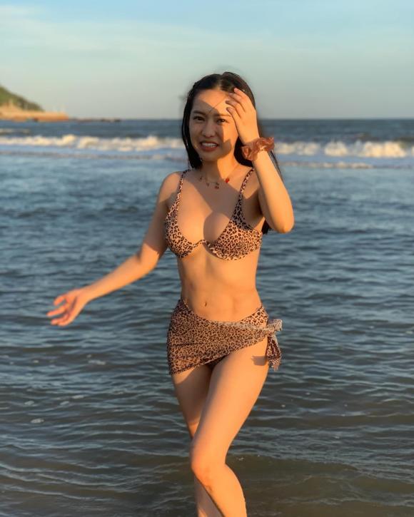 Thúy Vi, hot girl Cà Mau, hot girl