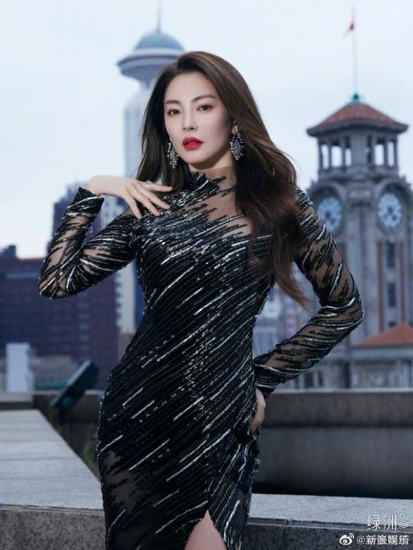 Song Hye Kyo Trung Quốc, Trương Vũ Kỳ, sao Hoa ngữ