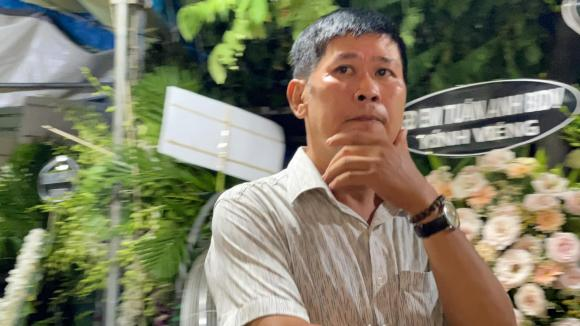 hiếu hiền, Đạo diễn Phước Sang, Minh Béo, sao việt, nghệ sĩ Đức Lang