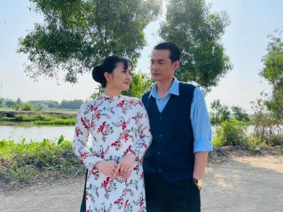 Quách Ngọc Ngoan, Nam diễn viên, Sao Việt