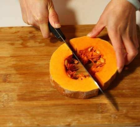 món ngon mỗi ngày, món ngon với bí đỏ, ẩm thực gia đình
