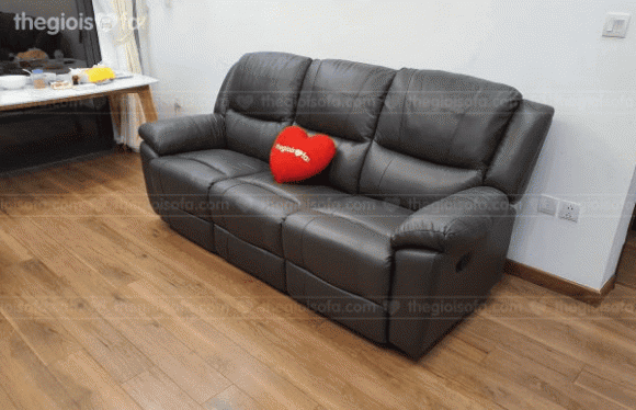 Da Carola, thế giới sofa, da cao cấp