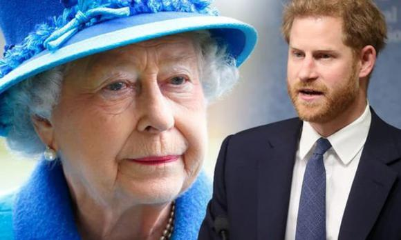 harry meghan, nữ hoàng anh, hoàng thân philip